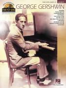 Piano Play-Along: George Gershwin vol.71 (book/2 CD)