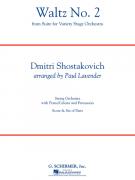 Waltz No.2 - Shostakovich