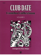 Club Date Combo Collection II