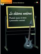 La chitarra moderna (libro/CD)