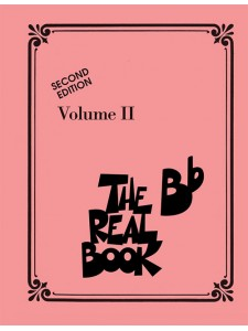 The Real Book: Volume II (Bb Instruments)