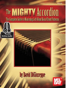 The Mighty Accordion (book/2 CD)