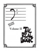 The Real Book: Volume II (Bass Clef Instruments)