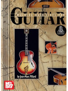 Walking Bass Lines For Guitar (book/CD)