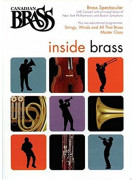 Canadian Brass – Inside Brass (DVD)