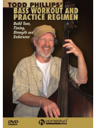 Bass Workout and Practice Regimen (DVD)