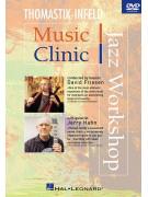 Jazz Workshop - Music Clinic (DVD)
