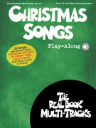 Christmas Songs Play-Along (book/Media Online)