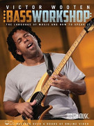 Victor Wooten Bass Workshop (book/Online Video)