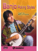 Banjo Picking Styles (DVD)