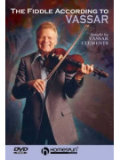 The Fiddle According (DVD)