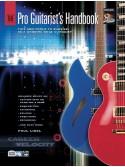 The Pro Guitarist's Handbook (book/CD)