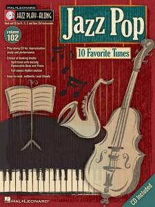 Jazz Play-Along Volume 102 (book/CD)