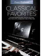 Piano Playbook: Classical Favorites