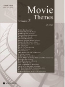 Movie Themes - Volume 2 (Piano, Vocal)
