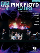 Pink Floyd Classics: Guitar Play-Along Volume 191 (book/Audio Online)