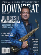 Down Beat (Magazine November 2017)