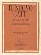 Il Nuovo Gatti: Metodo teorico pratico per tromba (libro/CD)