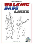 Walking Bass Lines (libro/CD MP3)