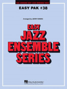 Easy Jazz Ensemble Pak 38 (book/CD)