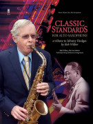 Classic Solos For Alto Saxophone (Score/CD)
