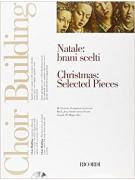 Natale: brani scelti per coro (book/CD)