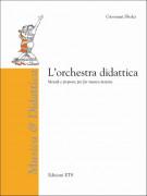 L'orchestra didattica