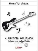 Il bassista melodico (libro/CD)