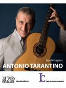 """Antonio Tarantino """"Brasileirissimo"""" (CD)"""