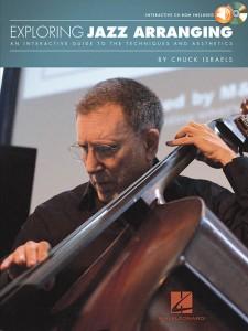 Exploring Jazz Arranging (book/CD-Rom)