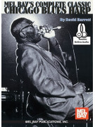 Complete Classic Chicago Blues Harp (book/CD)