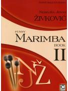 Funny Marimba, Book 2