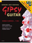 Gipsy Guitar: Rumba, Flamencas...Y Mas (book/2 CD/ DVD)