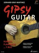 Gipsy Guitar: Rumba, Flamencas...Y Mas (book/2 CD)