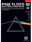 Dark Side of the Moon: Guitar Play-Along Volume 16 (DVD)