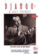 Django: A Jazz Tribute (DVD)