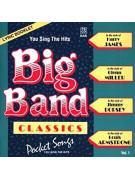 Big Band Classics: You Sing the Hits Vol.1 (CD sing-along)
