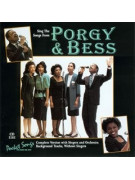 MMO 1181: Porgy & Bess (CD sing-along for voice)