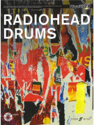 Radiohead: Authentic Playalong - Drums (book/CD)