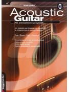 Acoustic Guitar - per principianti e progrediti (libro/CD)