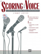 Scoring for Voice (book/CD)