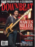 Down Beat (Magazine June 2015)
