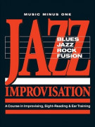 Jazz Improvisation: A Complete Course (5 CDs)