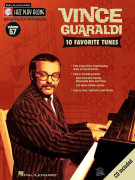 Jazz Play-Along volume 57: Vince Guaraldi (book/CD)