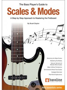 The Bass Player's Guide to Scales and Modes