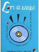 Cori di bimbi (libri/CD)
