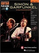 Simon & Garfunkel: Guitar Play-Along Volume 147 (book/CD)