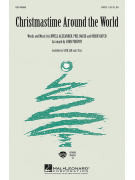 Christmastime Around the World (choral)