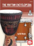 The Rhythm Encyclopedia (book/Audio Online)
