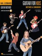 Hal Leonard Guitar Method: Guitar for Kids Method & Songbook (book/CD)